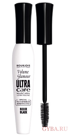 Bourjois Volume Glamour ULTRA CARE фото