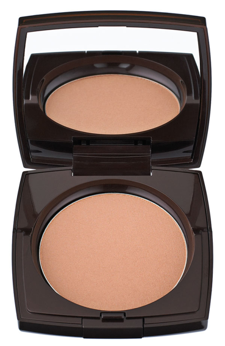 Mineral Smoothing Bronzing Compact фото