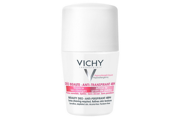 Vichy Beauty Deo Anti Transpirant 48 фото