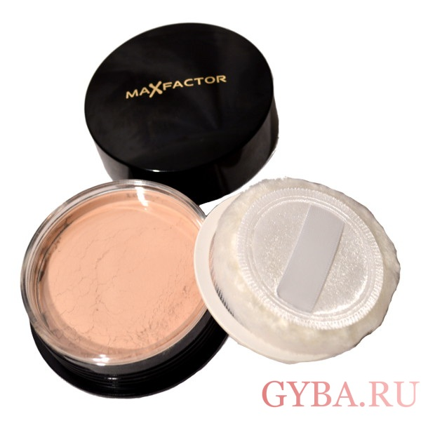 Пудра Max Factor Loose Powder фото