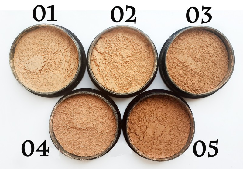 Пудра Max Factor Loose Powder